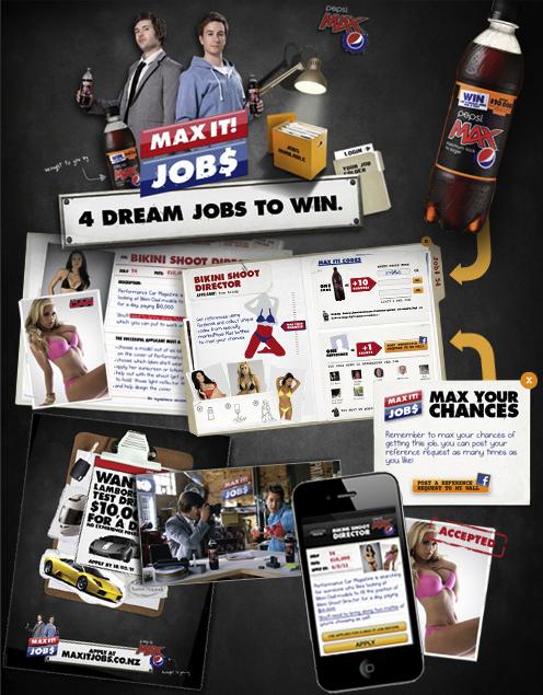 Max It Jobs