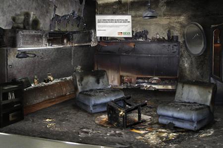 Burnt Room